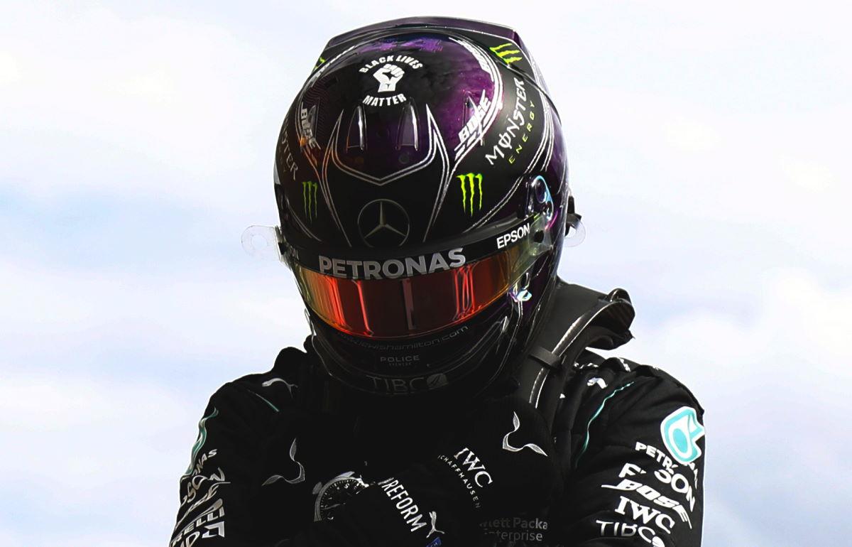 Formula 1, a Spa la pole al missile Hamilton, disastrose le due Ferrari