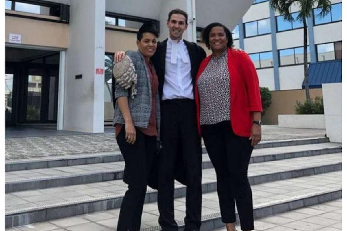 Le isole Cayman approveranno il matrimonio gay grazie a Londra