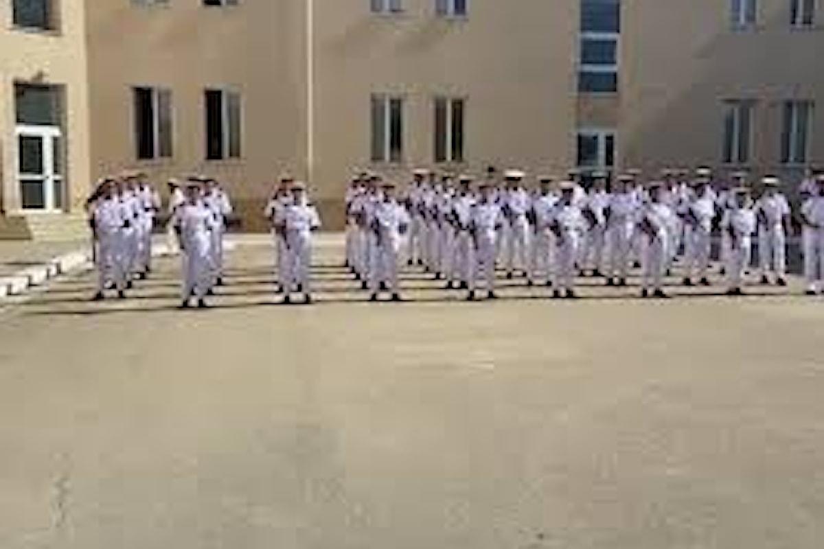 Taranto, la tenente di vascello del balletto a rischio sanzione si difende:Non ho fatto niente di male
