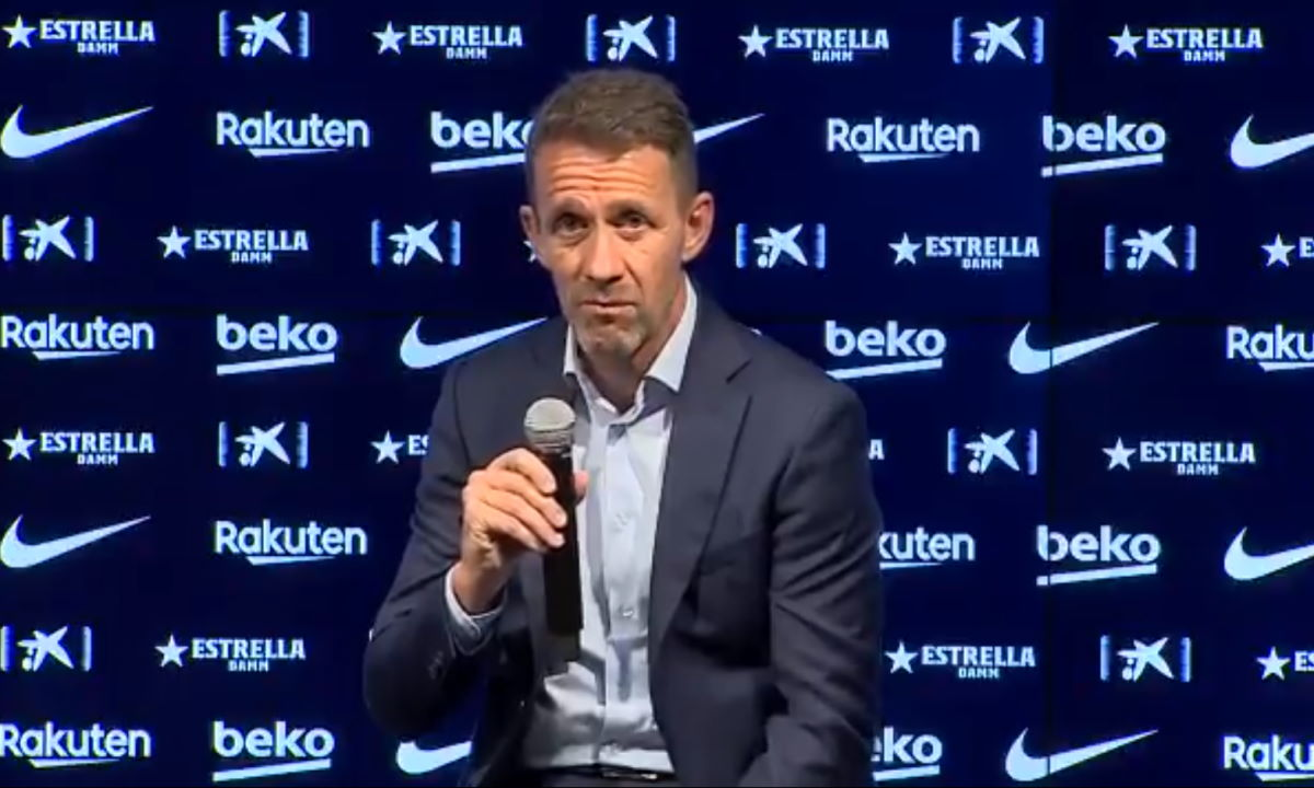 Ramon Planes, Barcellona: Noi vogliamo che Messi rimanga