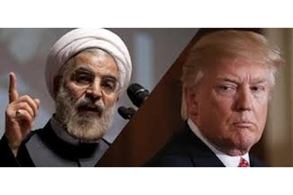 Per Hassan Rouhani l'accordo Emirati Israele è stato un gravissimo errore