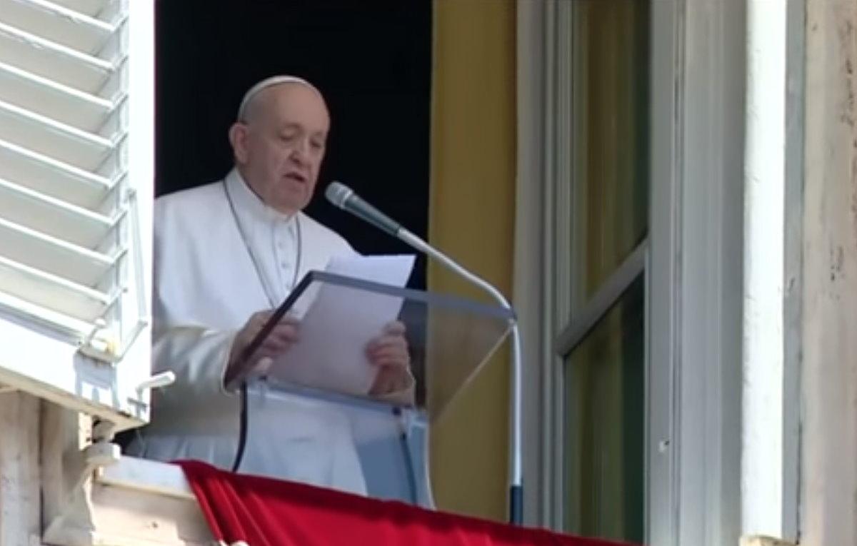L'appello del Papa per il problema maggiore legato al dopo pandemia: la mancanza di lavoro