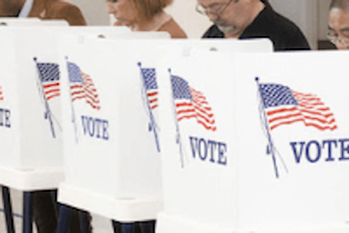 Scommesse sulle elezioni: il West Virginia potrebbe essere il primo stato americano a consentirle