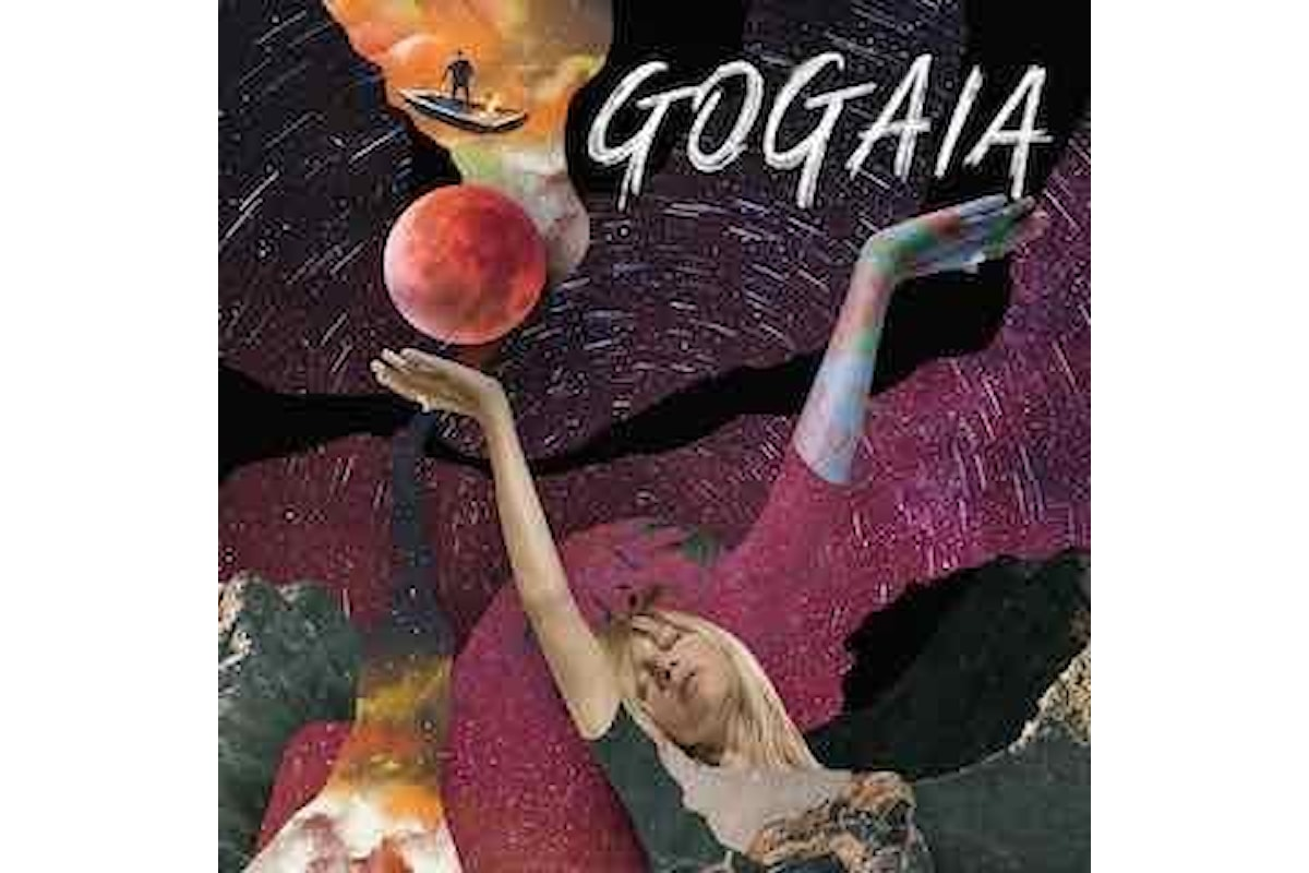 Gogaia, è uscito il 25 settembre l'ep di esordio del progetto tra musica e sociale di Gaia Trussardi