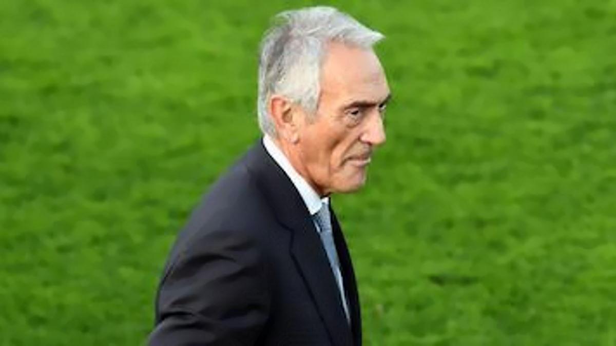 La voglia matta di Gravina per la Serie A: i play-off