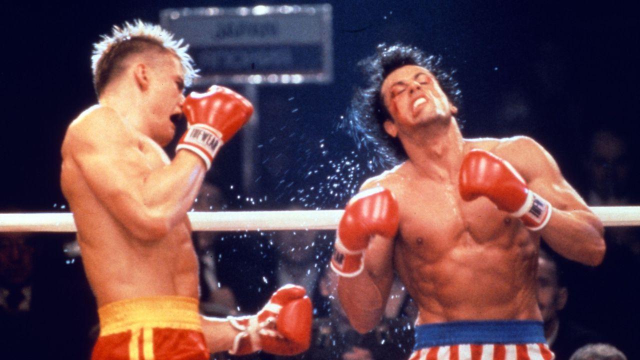 Sylvester Stallone annuncia una versione rivisitata di Rocky IV