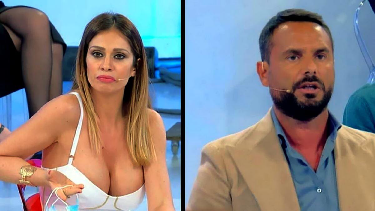 Uomini e donne: Pamela Barretta sui social promette nuove rivelazioni scottanti su Enzo Capo