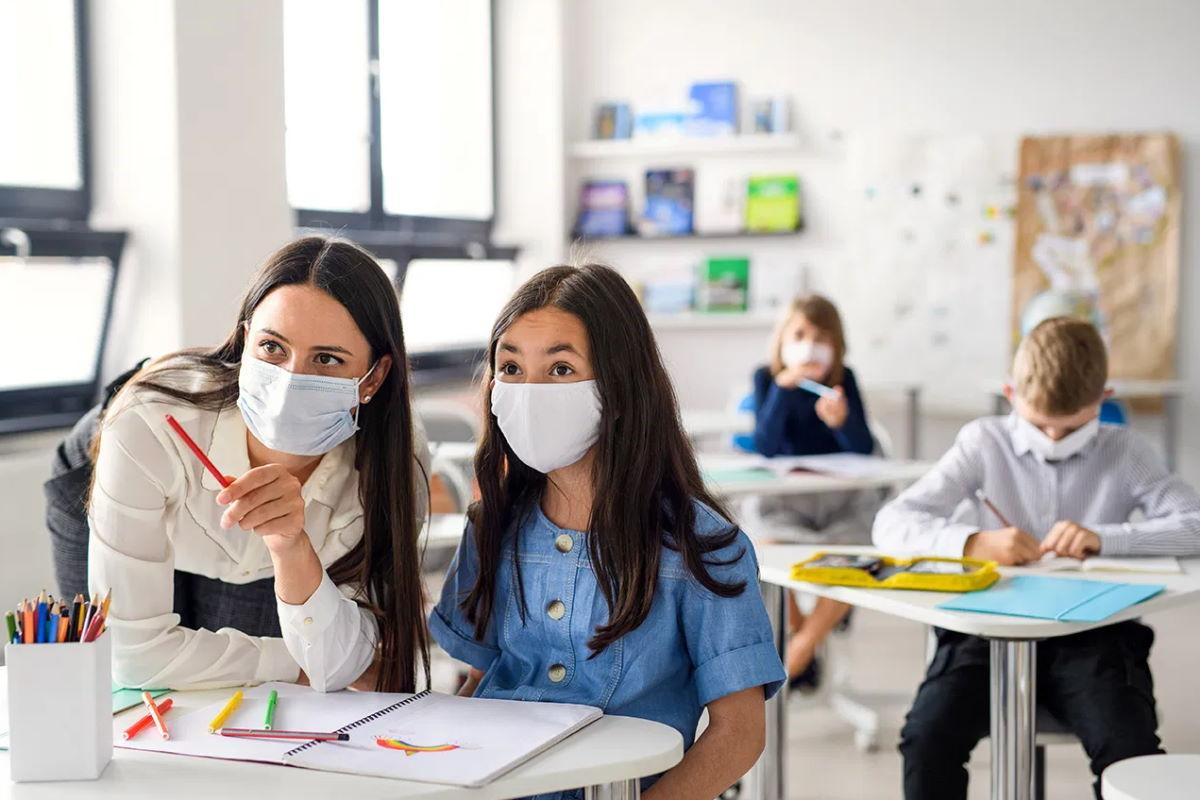 Save the Children e Ipsos rivelano le preoccupazioni delle famiglie per la riapertura delle scuole