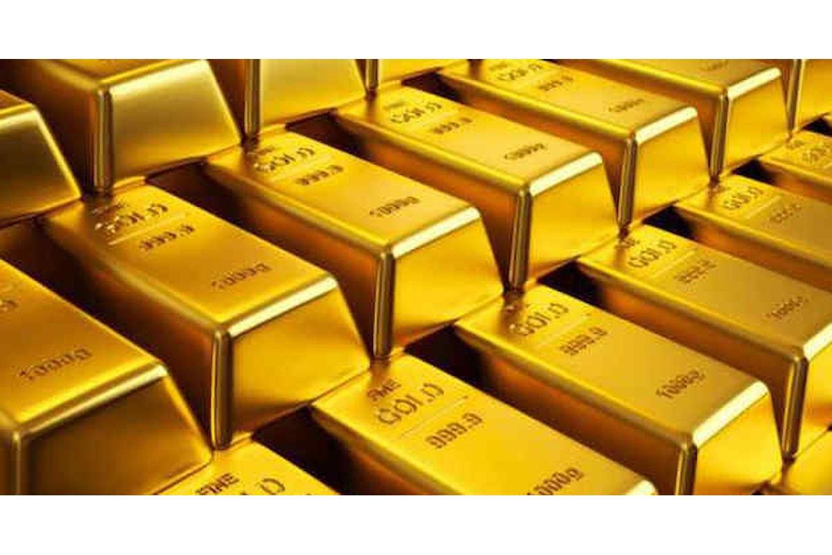 Mercato aurifero, dopo la pausa del 2020 torneranno le compere delle banche centrali