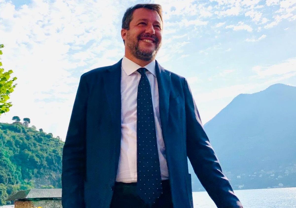 Ecco che cosa il sovran populista Matteo Salvini non ha riportato della sua intervista al Wall Street Journal