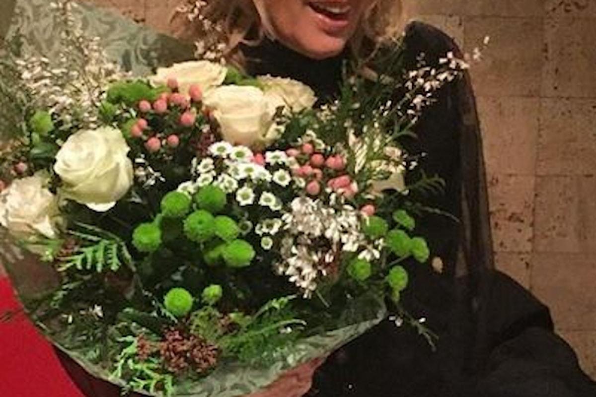 Caos a Uomini e donne Gemma Galgani lascia il programma dopo uno scontro con Tina CIpollari
