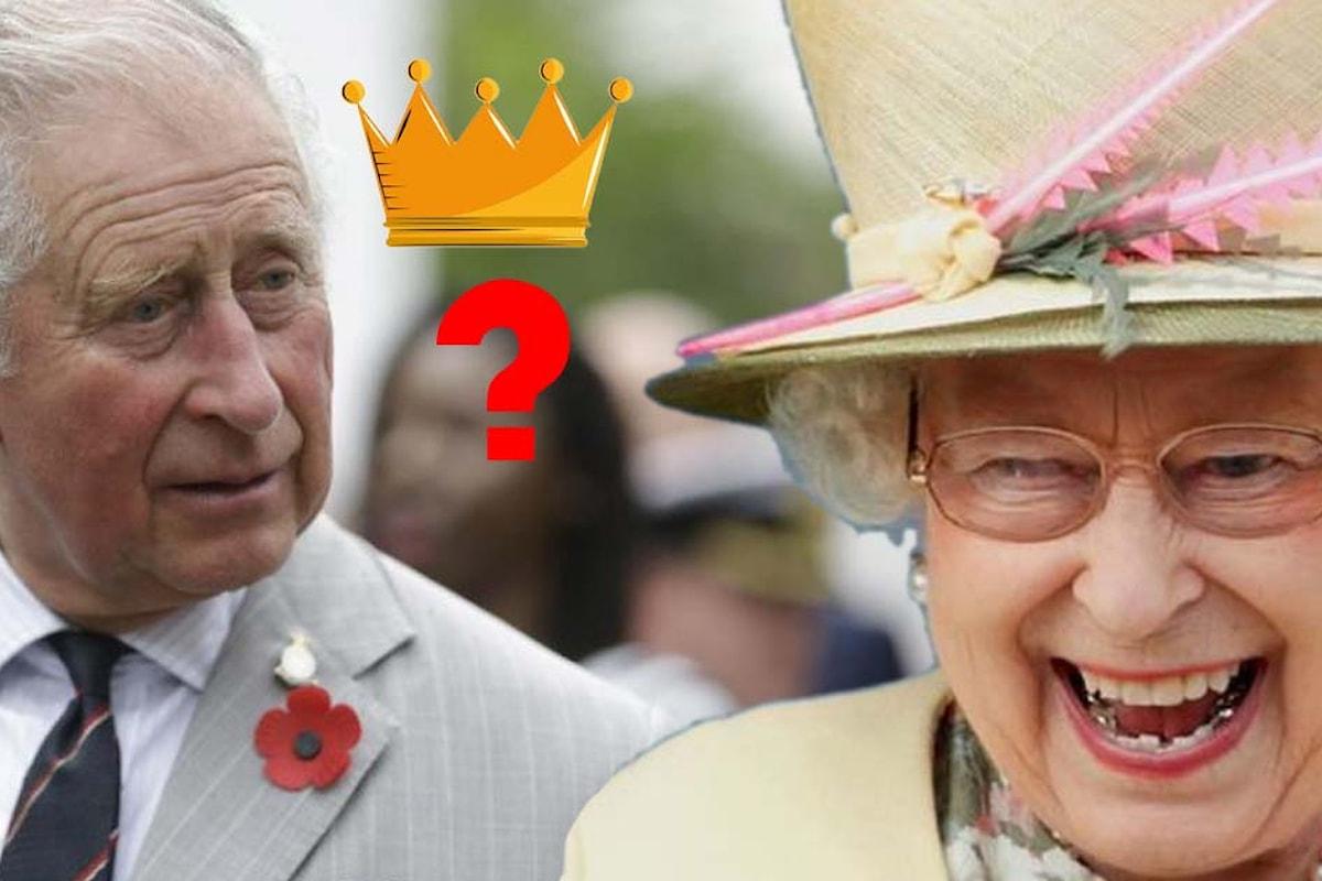 Dio salvi la regina