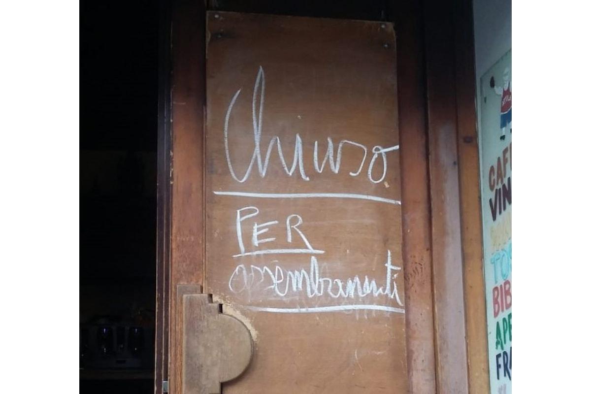 Covid: ordinanza Campania, per Confesercenti colpo di grazia all'economia