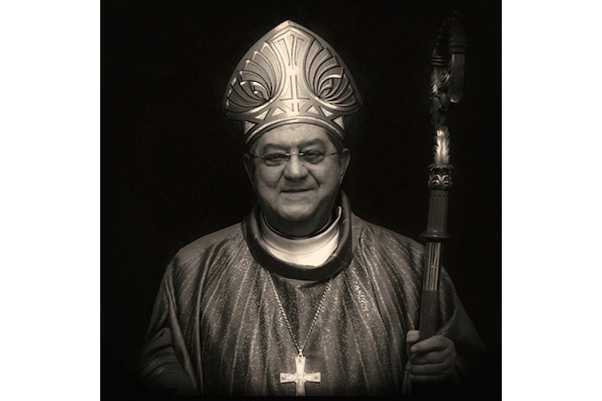 Cardinale Crescenzio Sepe - incontri di Augusto De Luca