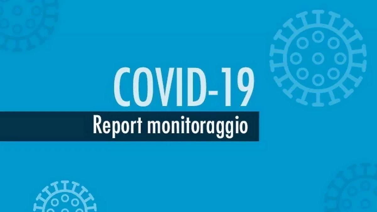 Report monitoraggio Covid dal 19 al 26 ottobre: scenario 4 (da lockdown) in metà delle regioni