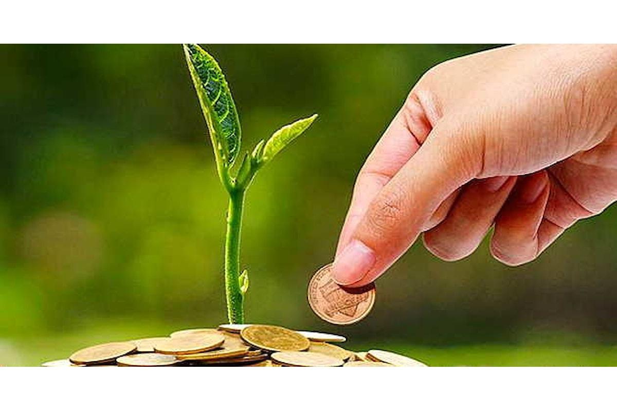 Obbligazioni, il tema del verde riscuote sempre maggiore interesse negli investitori