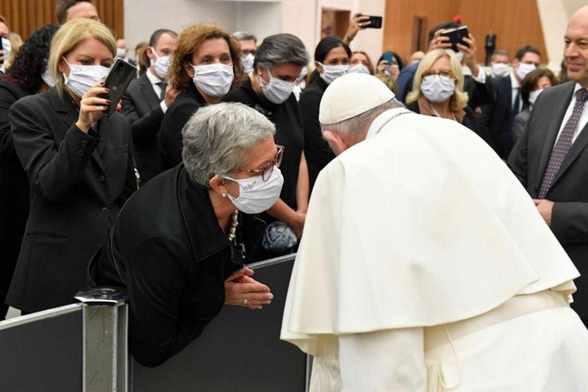 Papa Francesco, Cassa Depositi e Prestiti e... la dottrina sociale della Chiesa