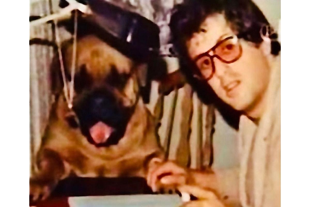Stallone ha rivelato chi era il co-sceneggiatore di Rocky
