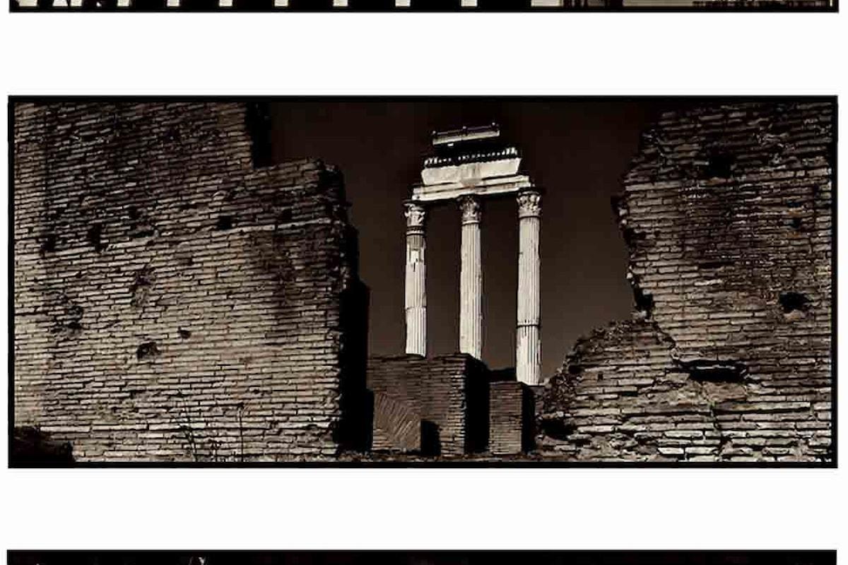 ROMA NOSTRA - incontri di Augusto De Luca