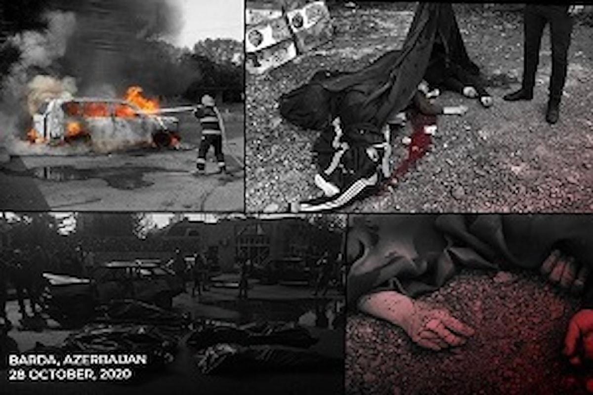 Appello della Agenzia di Stampa dell'Azerbaigian AZERTAC ai media internazionali