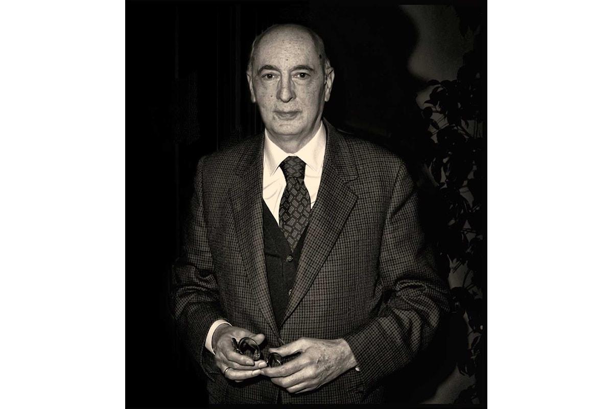 Giorgio Napolitano - incontri di Augusto De Luca
