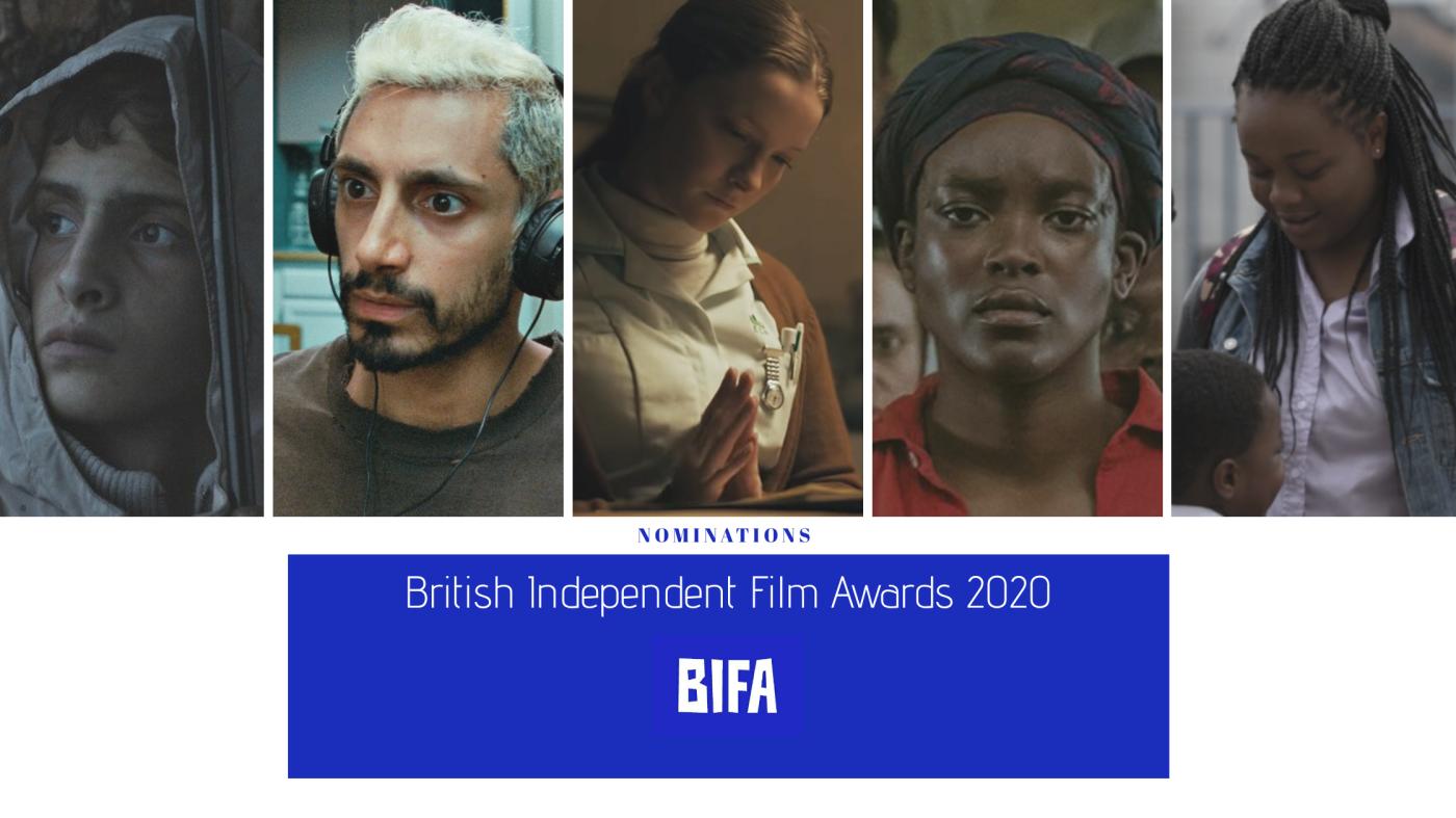 BIFA 2020: il film horror Saint Maud conquista 17 candidature. Il doc italiano Notturno tra i nominati