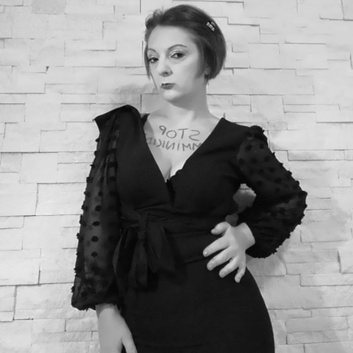 Dai successi letterari all'esordio come autrice nel cinema: l'impegno di Arianna Frattini a tutela del ruolo della donna nella società