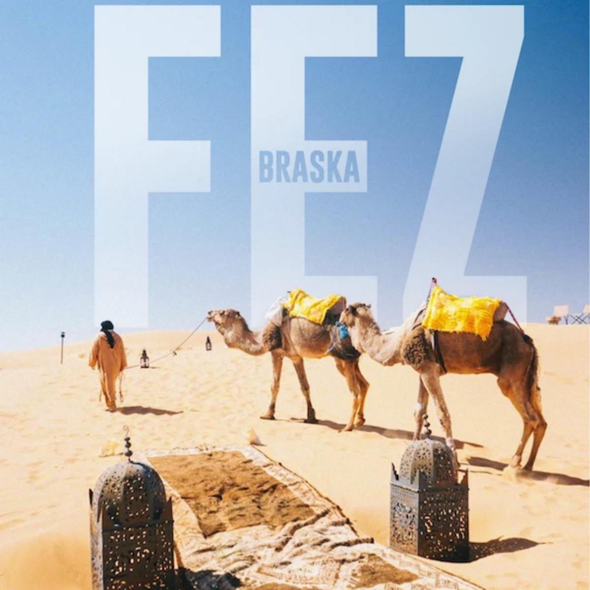 Braska presenta Fez