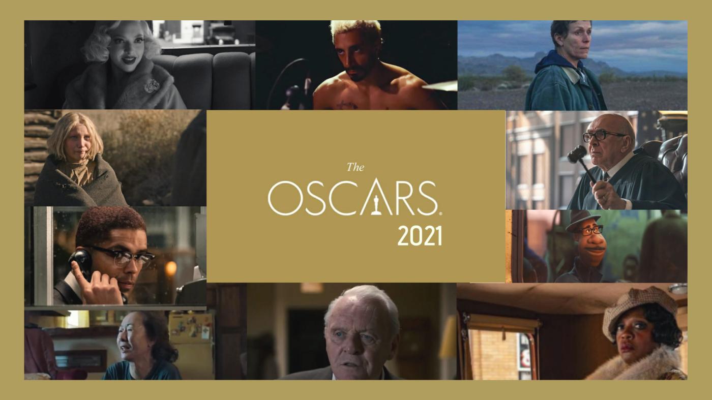Oscar 2021: quali sono i migliori film da tenere d'occhio? (previsioni dicembre)