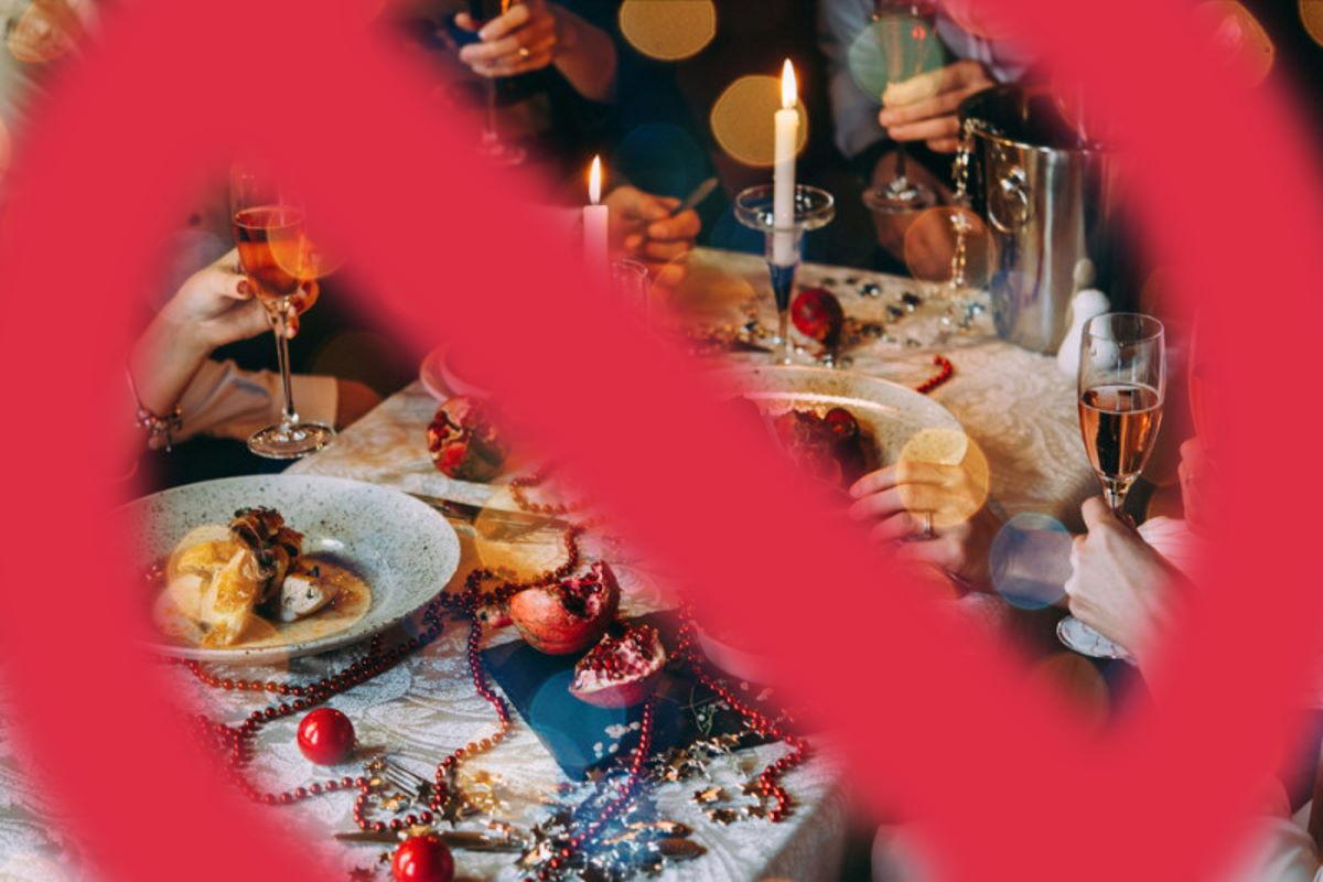 Ecco le anticipazioni del nuovo dpcm: niente cenoni a Natale e Capodanno e niente crociere e sciate fino a Befana... compresa