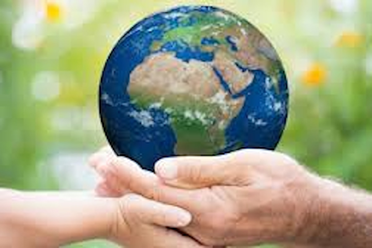 Salvare la nostra madre terra significa cambiare il modo di pensare l'economia e il progresso