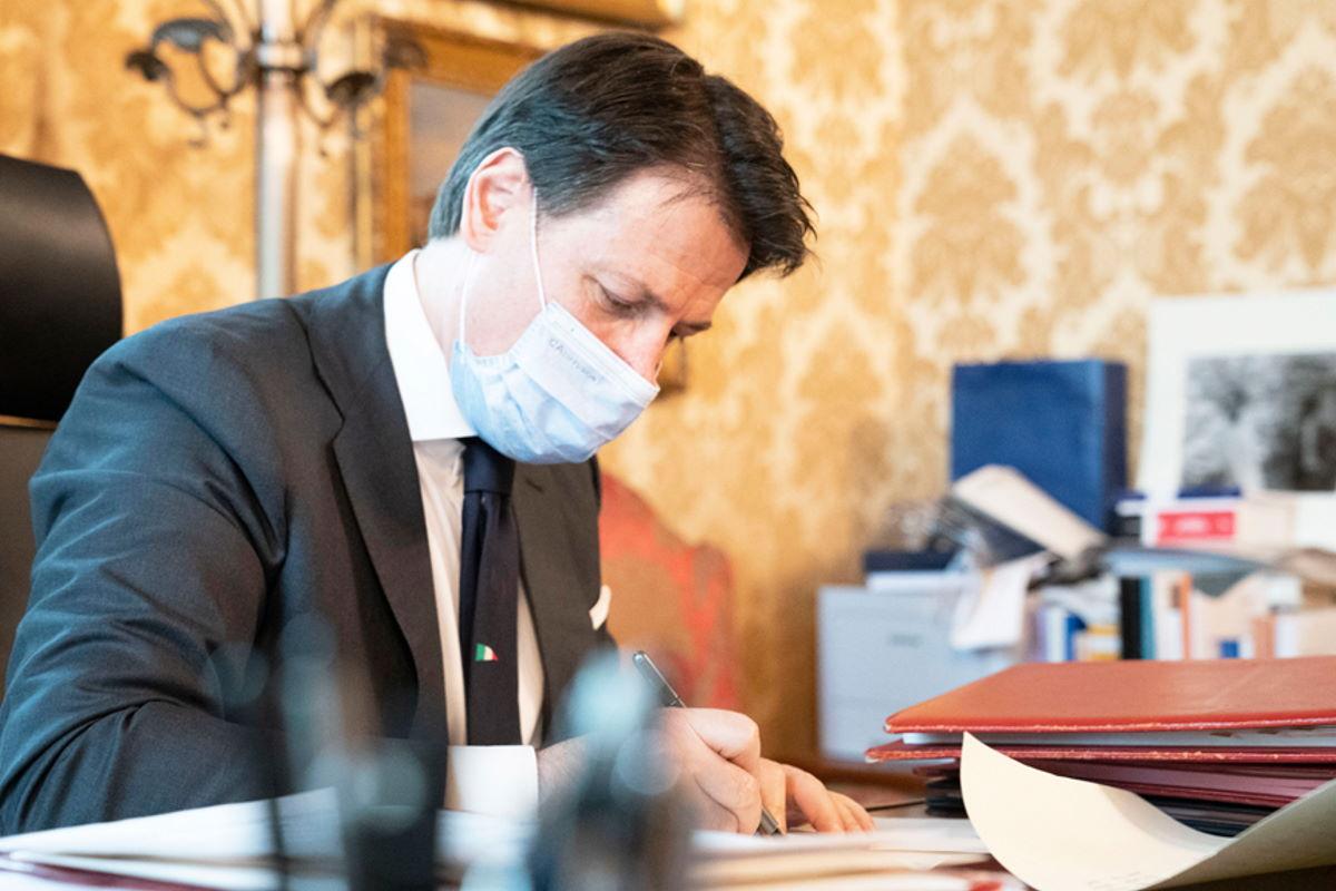 Ecco il testo del Dpcm del 3 dicembre per fronteggiare i rischi sanitari connessi alla diffusione del COVID-19