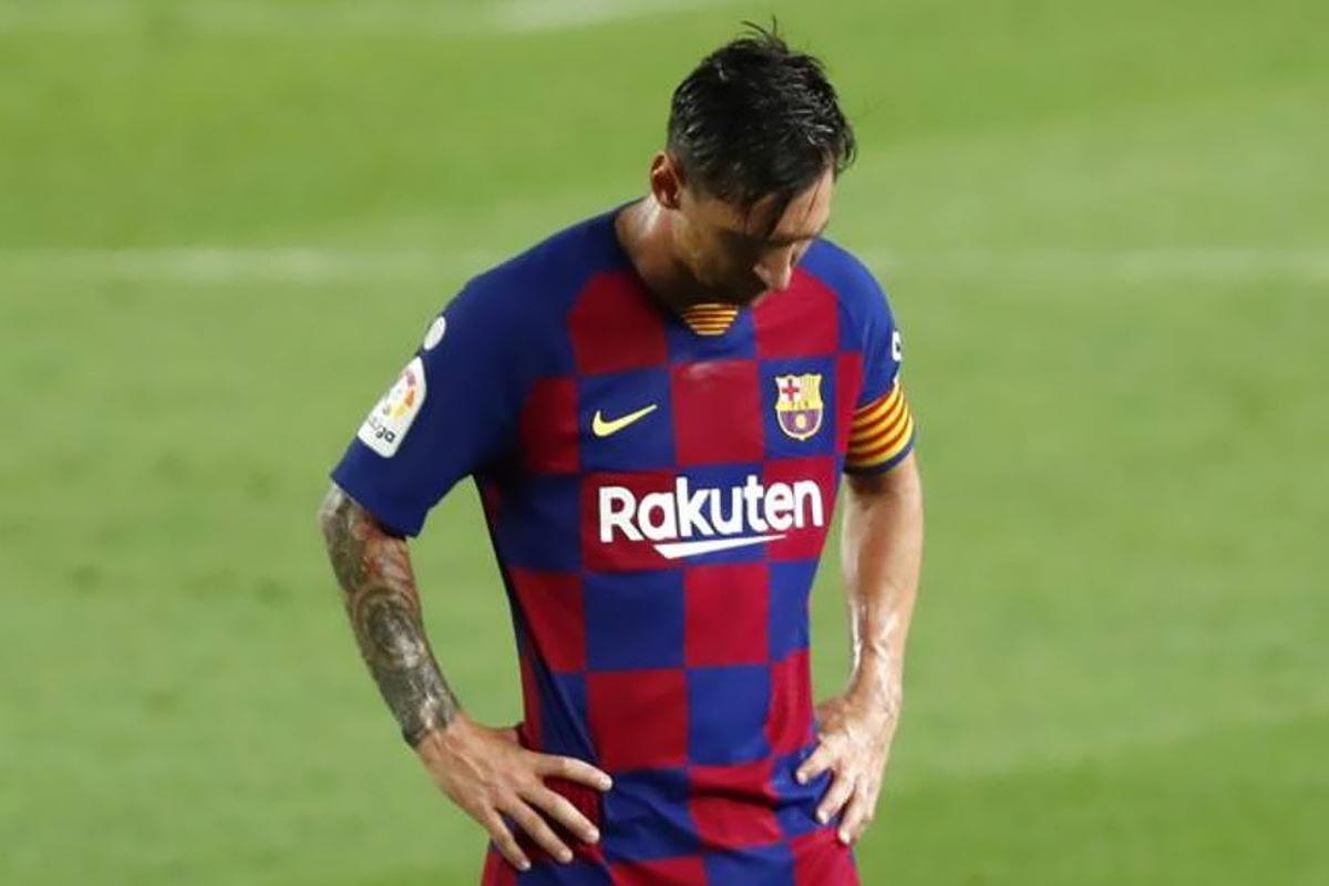 Il Barcellona rimanda il pagamento degli stipendi di gennaio ai propri giocatori e risparmia 170 milioni