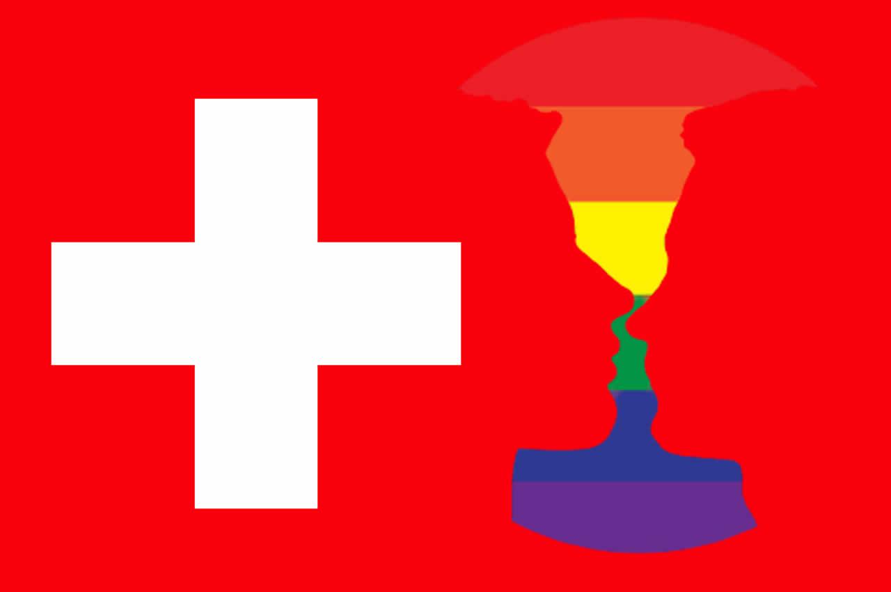 La Svizzera verso il matrimonio egualitario