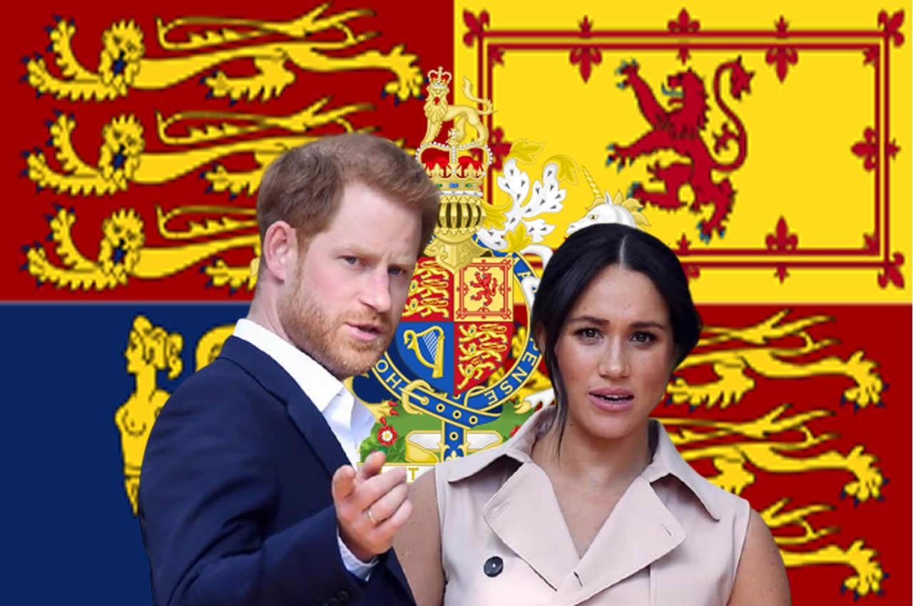 Meghan e Harry e il possibile rinvio della Megxit