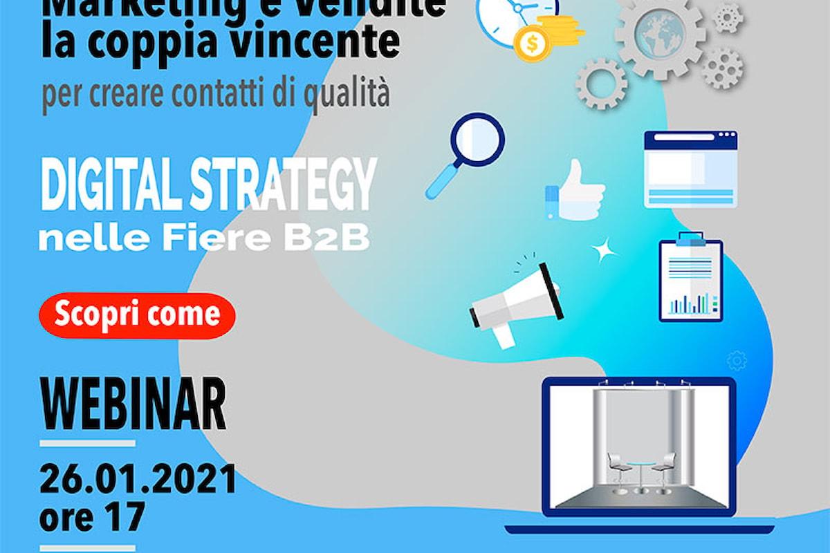 Fiere B2B e Digital marketing, cosa cambia con il Covid-19