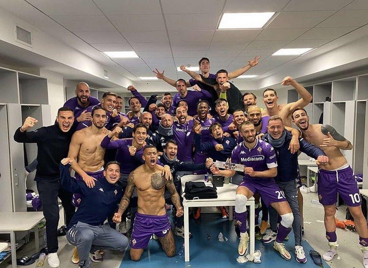 Incredibile a Torino, la Fiorentina asfalta la Juventus 3-0