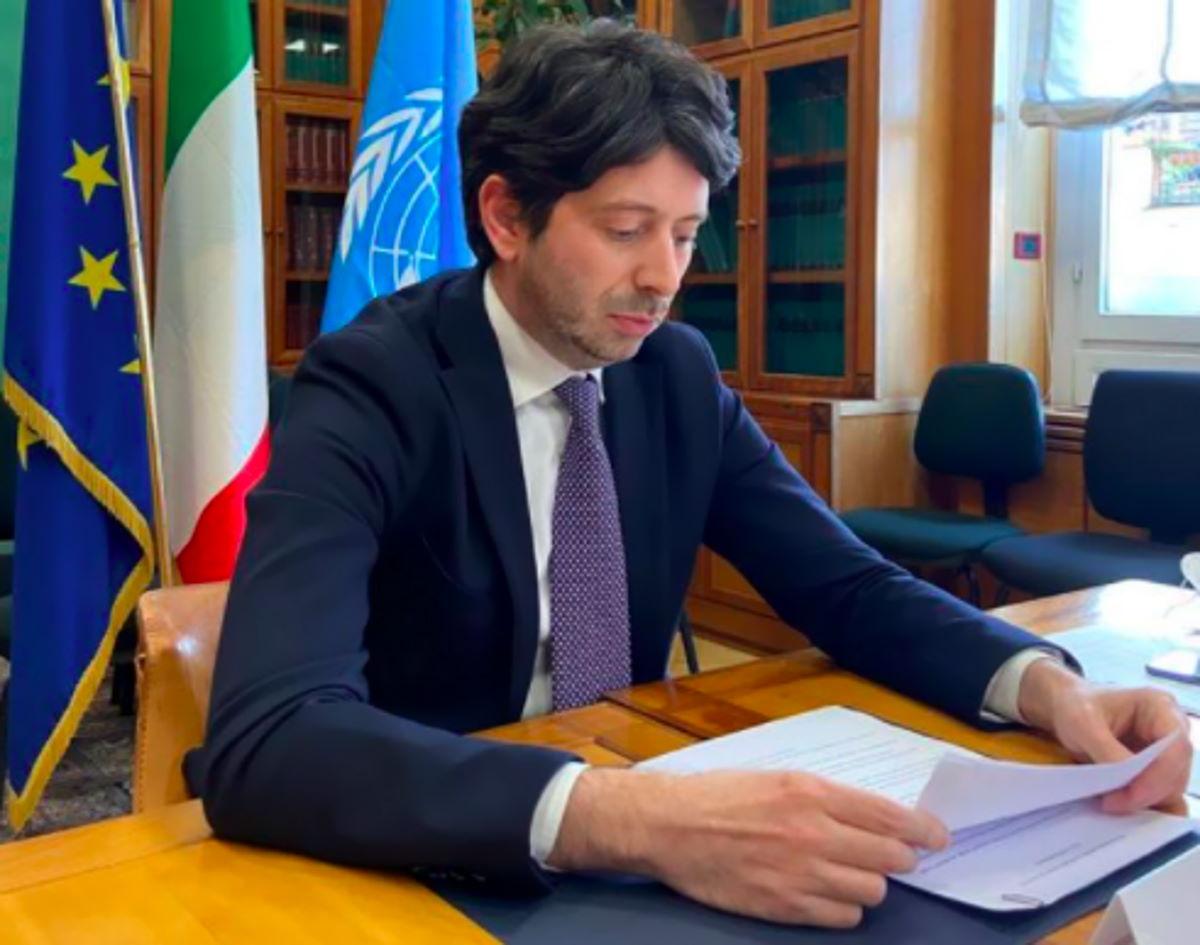 Le nuove ordinanze del ministro Speranza: ecco come si colora l'Italia dal 24 gennaio 2021
