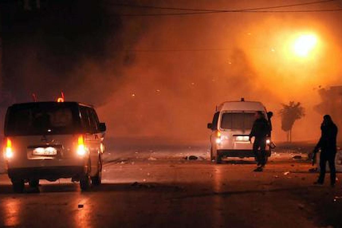 Tunisia: tensioni e scontri a dieci anni dalla primavera araba