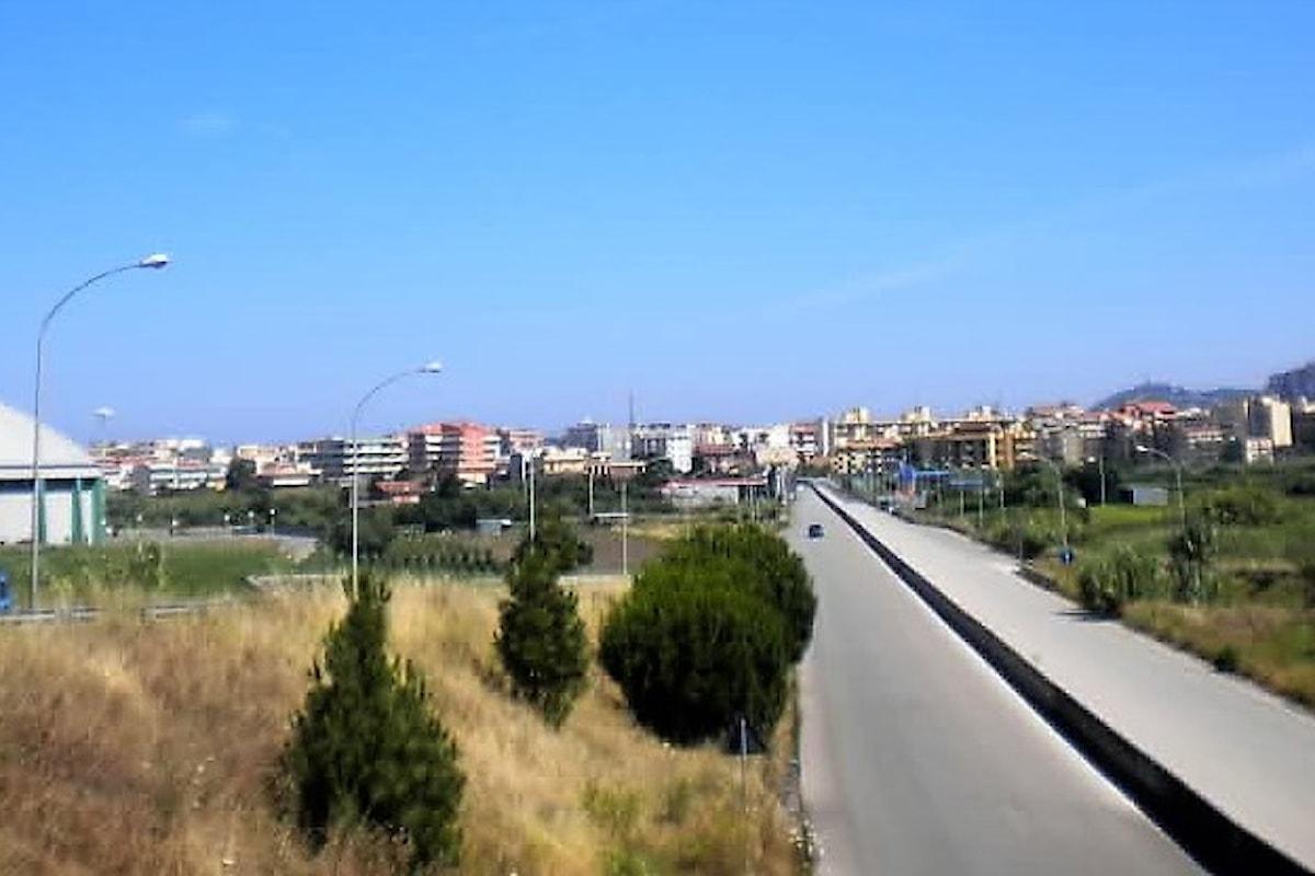 Milazzo (ME) - Asse viario: primi interventi, ma con un progetto da oltre due milioni