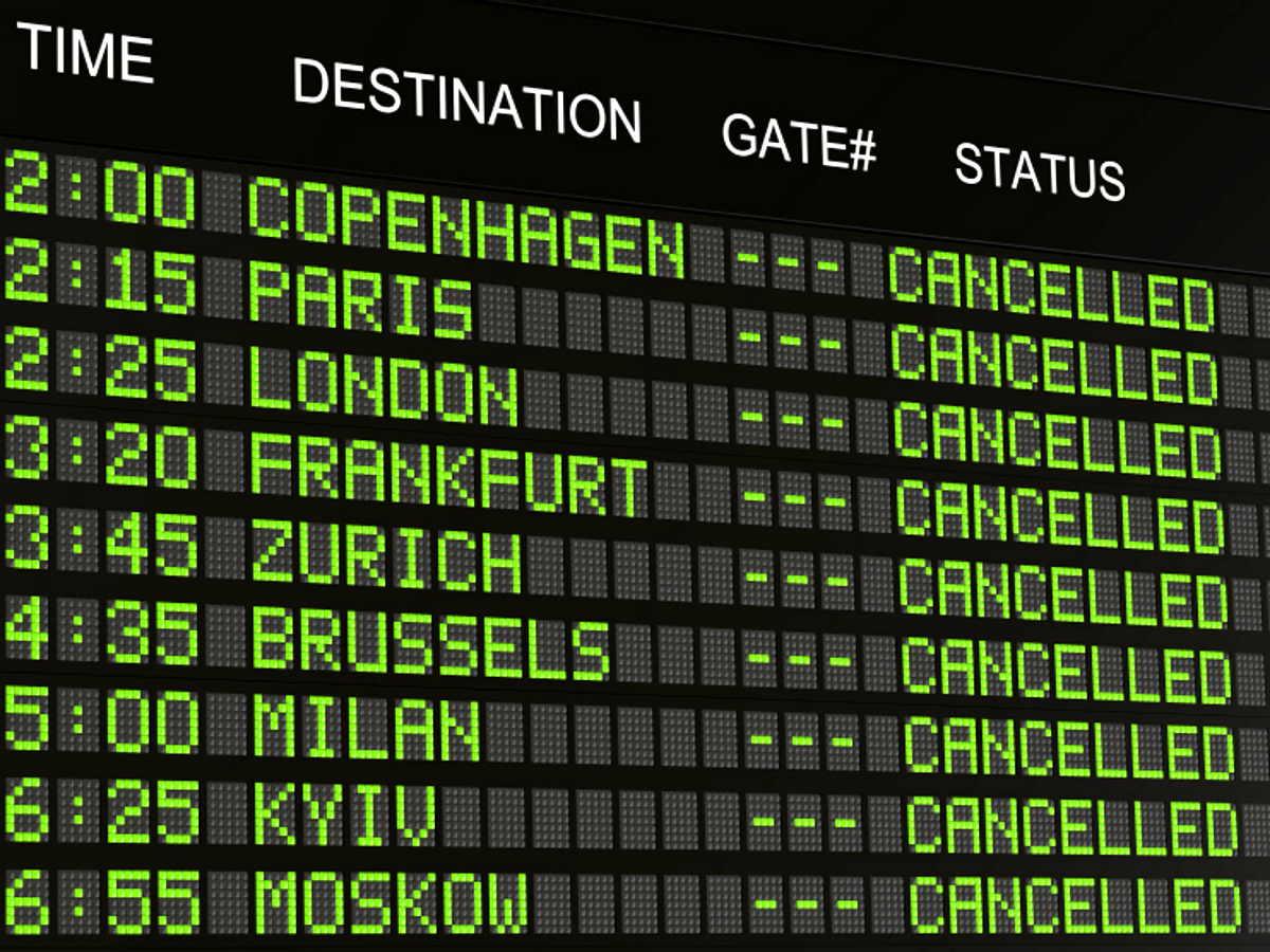 Accordo tra i Paesi Ue per effettuare test rapidi e limitare i viaggi non necessari