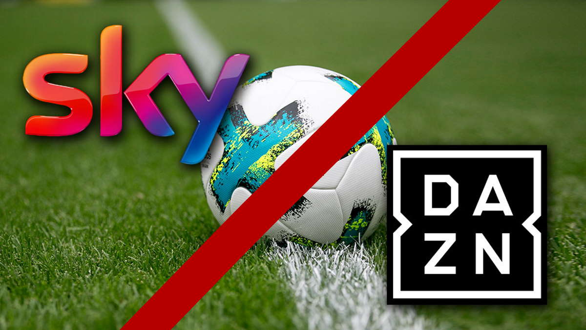 Serie A, diritti tv: Dazn sfida Sky