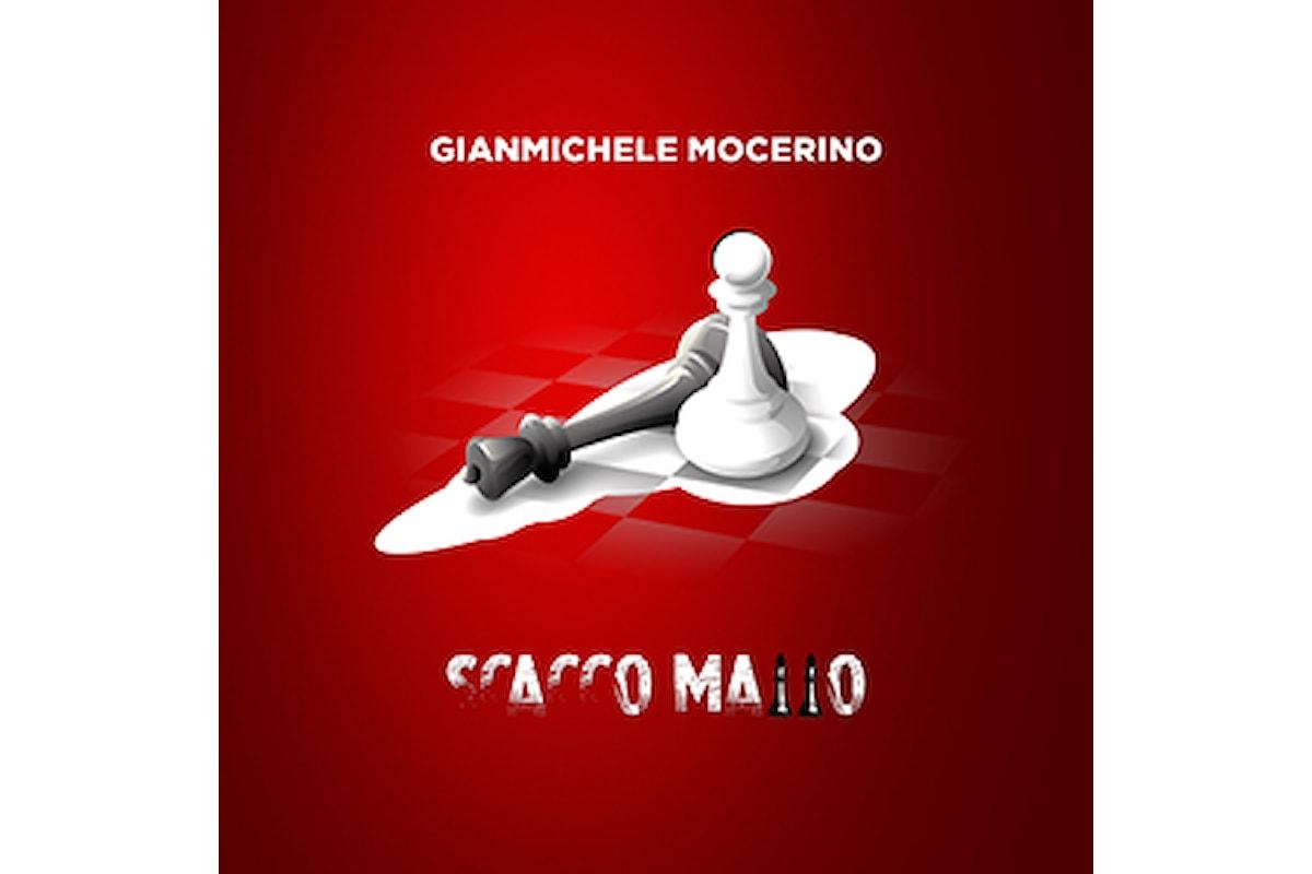 SCACCO MATTO è l'ultimo singolo di Gianmichele Mocerino in radio e su tutti i digital store dal 29/01/2021