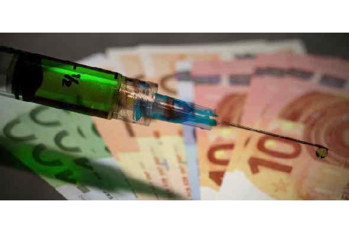 Pandemia e vaccino nei Paesi poveri