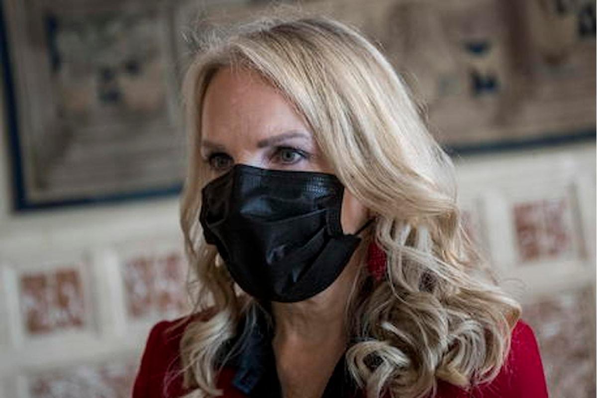 Julia Unterberger, gruppo Autonomie: in 12 ore Salvini da sovranista è diventato europeista, forse ora diventerà anche femminista