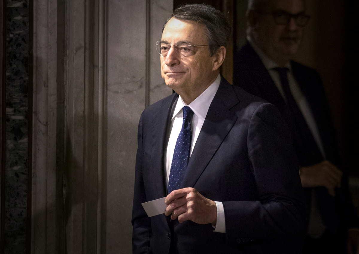 Ma chi è realmente Mario Draghi?