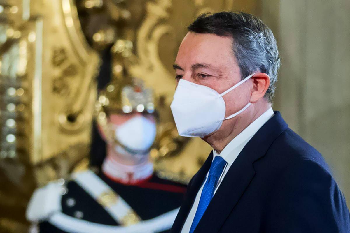 Chi appoggerà un esecutivo guidato da Mario Draghi?