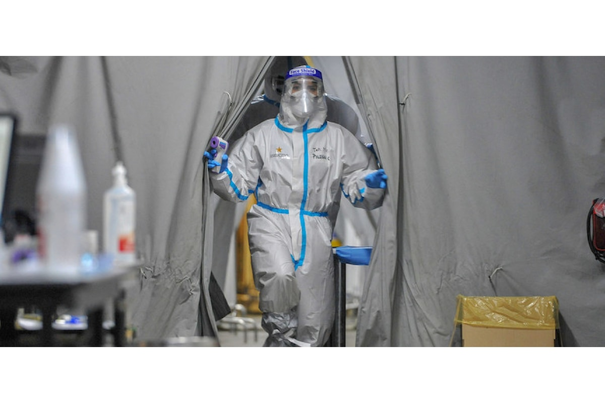 Crisanti: Tra una settimana avremo 30 mila contagi al giorno