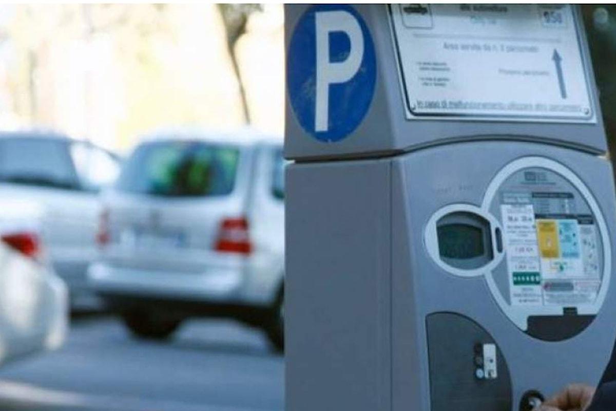 Milazzo (ME) – Piano sperimentale di un anno per i parcheggi a pagamento
