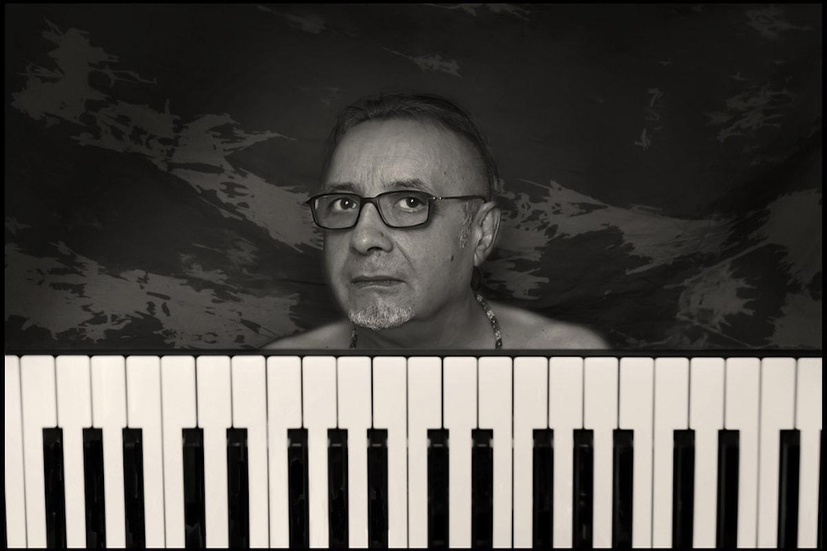 Ernesto Vitolo - incontri di Augusto De Luca